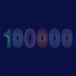 Kickstarter's 100,000 Project