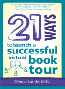 21 Ways to Launch a Blog Tour