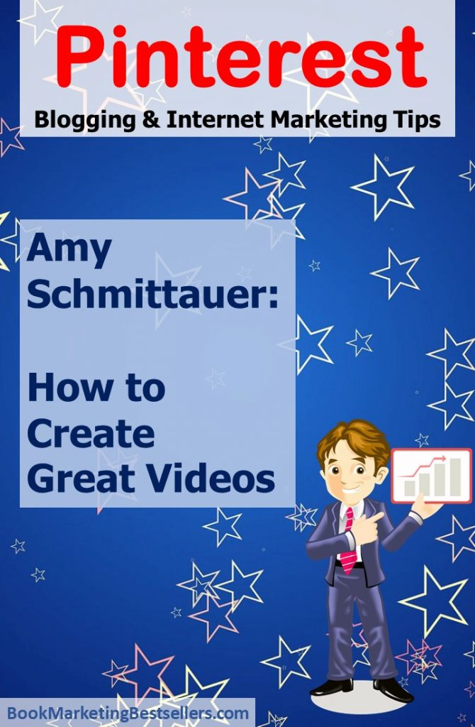 Listen in as Michael Stelzner of the Social Media Marketing Podcast interviews Amy Schmittauer, video blogger at Savvy Sexy Social Live, on how to create great videos and become a successful video blogger.