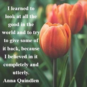 Anna Quindlan