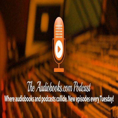 The Audiobooks.com Podcast