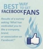 12 Best Ways to Get Facebook Fans