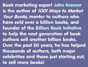 Billion Book Initiative