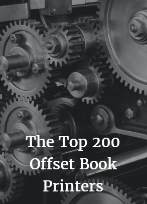 The Top 200 Offset Book Printers