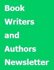 Book Writers and Authors Newsletter