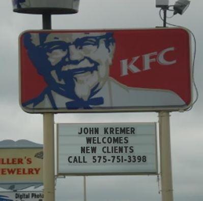 Fast Food KFC