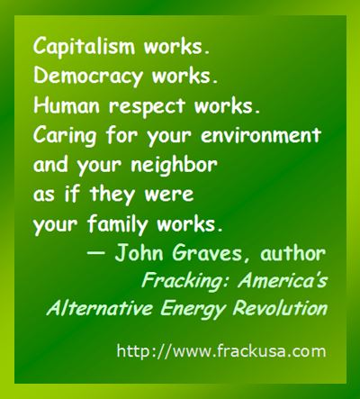quote from John Graves