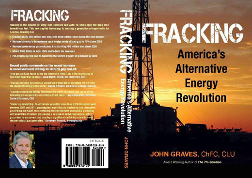 Fracking by John Graves