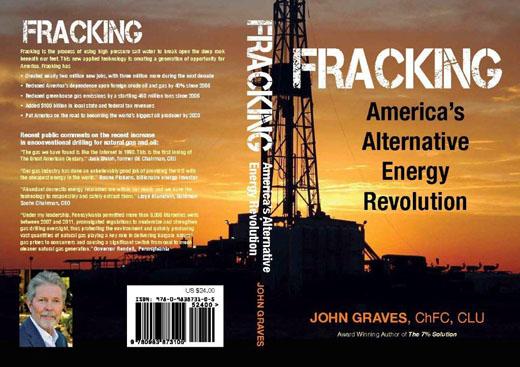 Fracking by John Graves