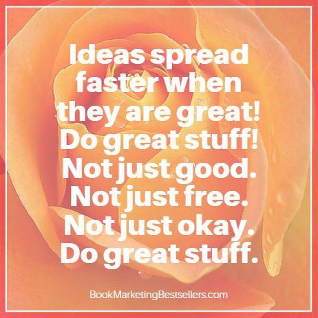 Do Great Stuff!