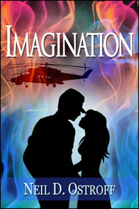 Imagination, the novel