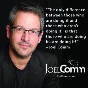 Joel Comm