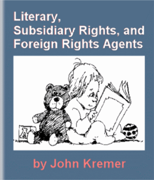 Literary Agents Report