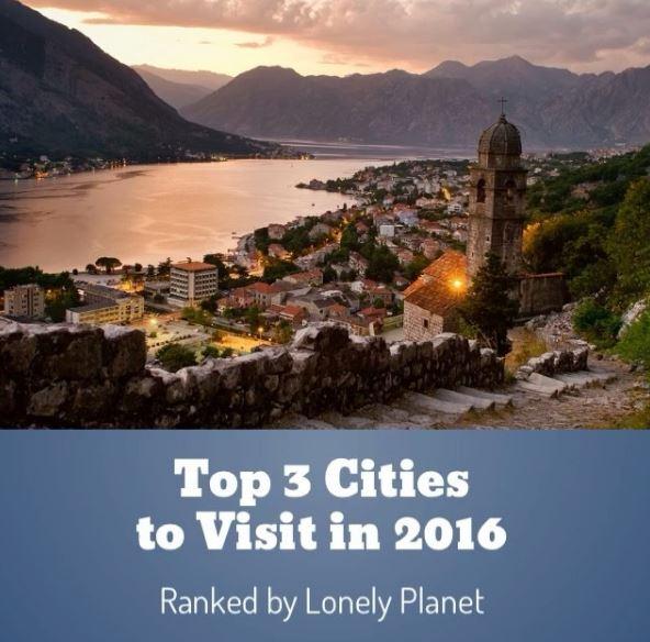 Lonely Planet Ripl App Post