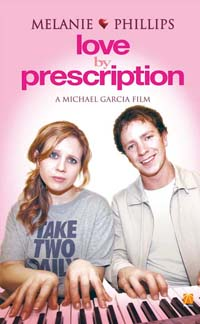 Love by Prescription book