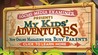 My Kids Adventures online magazine
