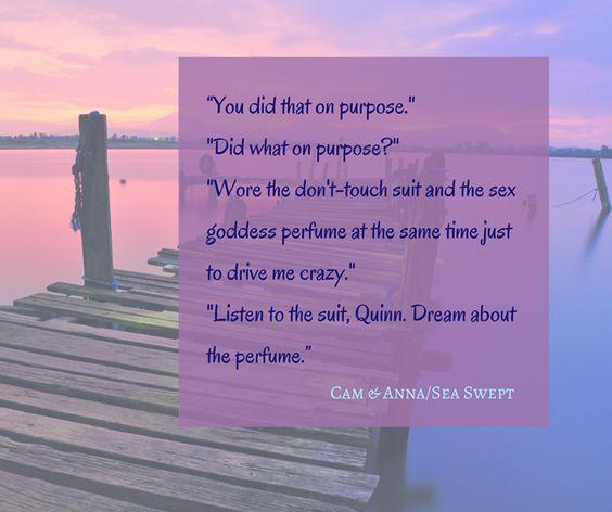 Nora Roberts pin quote
