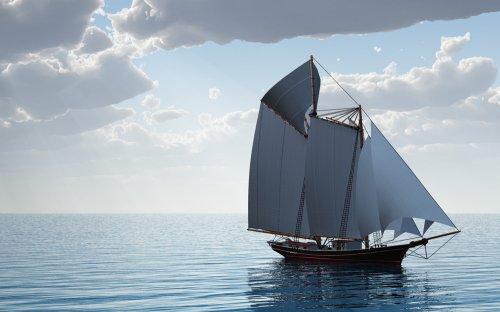 Free Media Goo Boat image