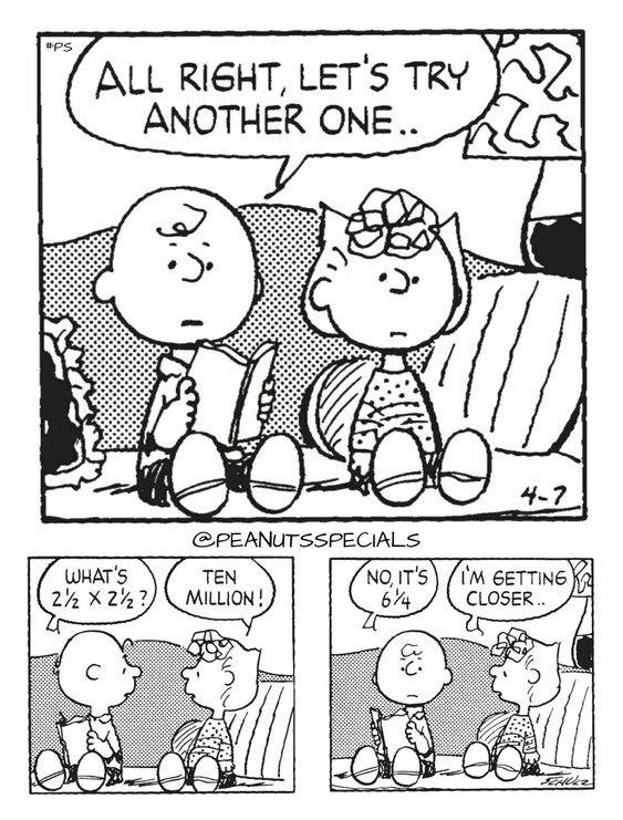 Peanuts Getting Closer: Listen to Charlie Brown of Peanuts: Always try again. No matter how things are going with selling your book, make the effort to do something more to promote your book today. Yup, today.