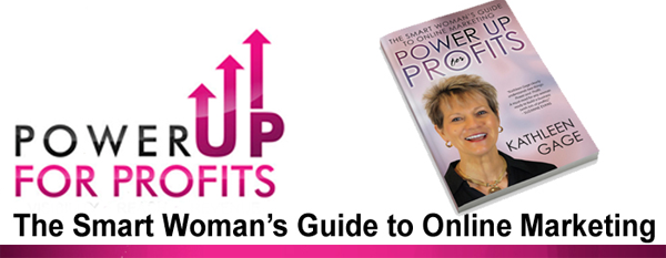Power Up for Profits banner