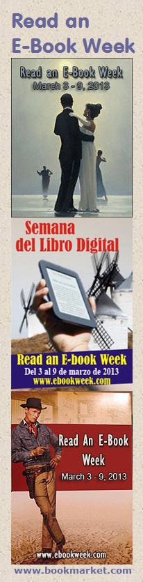March is Read an Ebook Month