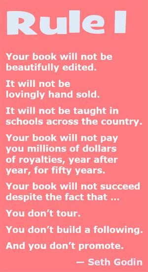 Rule One by Seth Godin