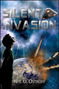Silent Invasion novel