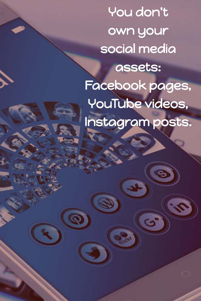 Social Media Assets