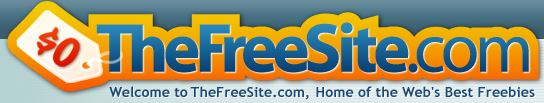 The Free Site freebies