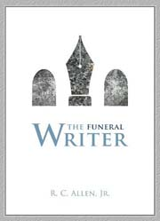 The Funeral Writer