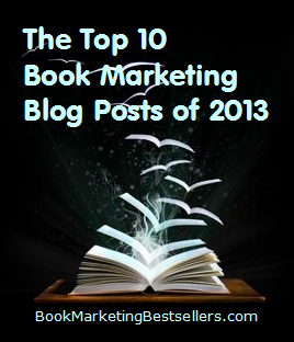 Top 10 Book Marketing Posts