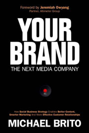 Your Brand by Michael Brito