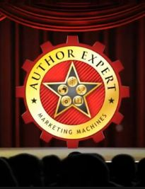 Author Experts Marketing Machine