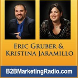 B2B Marketing Radio Show