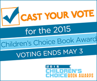 Children's Choice 2015 Vote