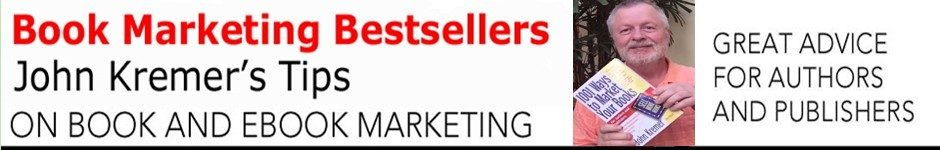 Book Marketing Bestsellers