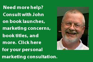 John Kremer, consultant