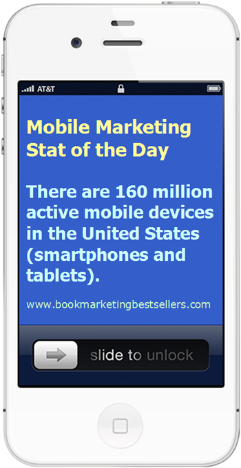 Mobile Marketing Tip of the Day #11