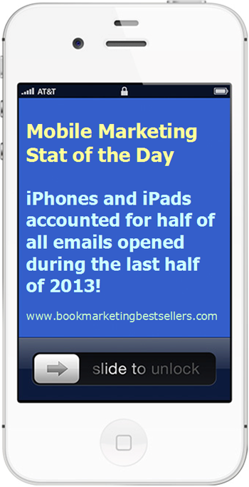 Mobile Marketing Stats of the Day #12