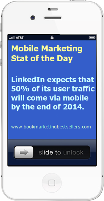 Mobile Marketing Stat of the Day #17