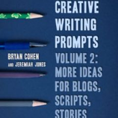 1000 Creative Writing Prompts