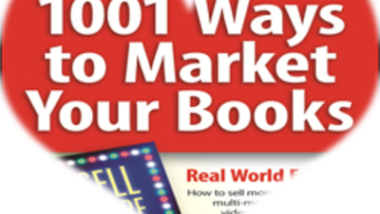 I Love 1001 Ways to Market Your Books
