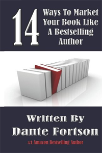 14 Ways to Market Your Book