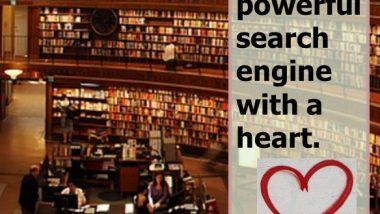 A True Librarian