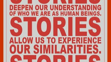 Andrew Stanton on Storytelling