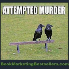 Attempted Murder Wordplay: A Murder of Crows