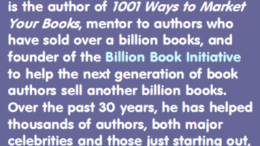 Billion Book Initiative