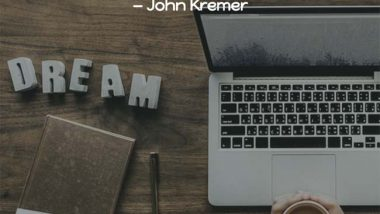 John Kremer on blogging for authors