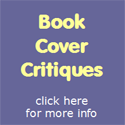 Book Cover Critiques by John Kremer