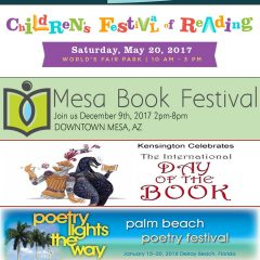 Book Festivals USA